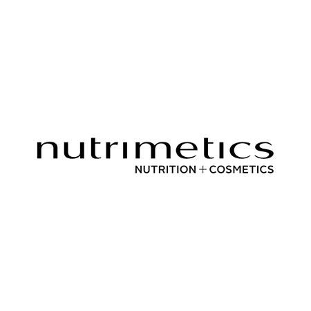 Resultado de imagem para nutrimetics logo